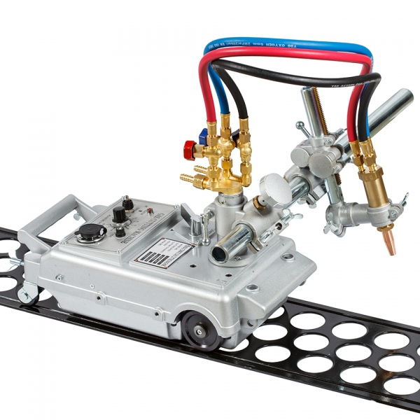 Машина термической резки CG-30 с 1 резаком