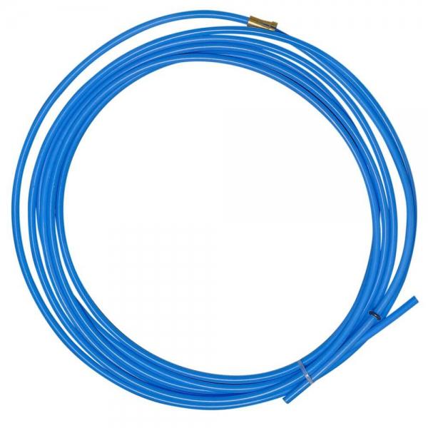 Канал направляющий ТЕФЛОН 5,5м Синий (0,6-0,9мм) OMS2010-05