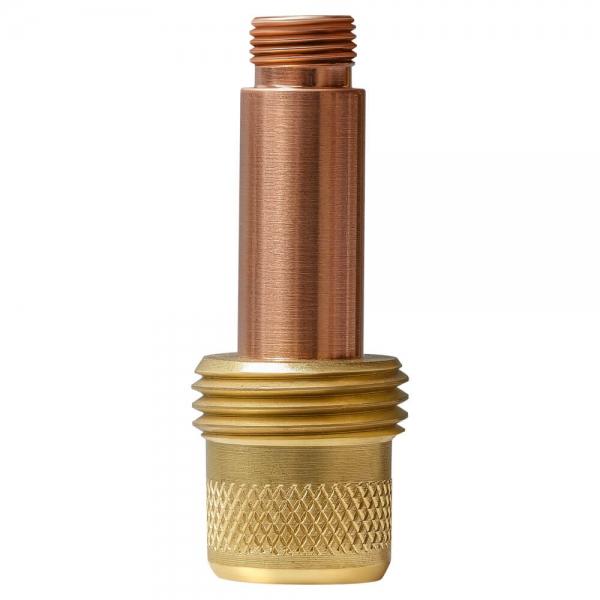 Держатель цанги газовая линза d2,0мм (TIG TP 17/18/26) LAX1720