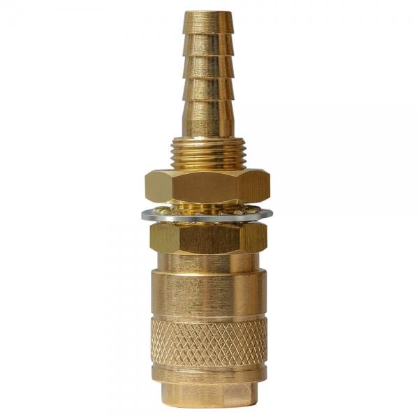 Соединитель быстросъемный (TIG TP вода) (D8 мм) ATL8008