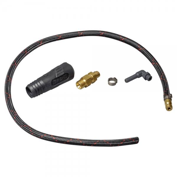 Наконечник кабельный ОКС 16-25 с быстросъёмом (TIG TP) PVS1625
