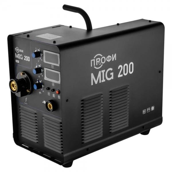 ПРОФИ MIG 200
