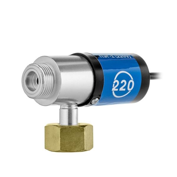 Подогреватель газов ПЭГ-1 (220V)