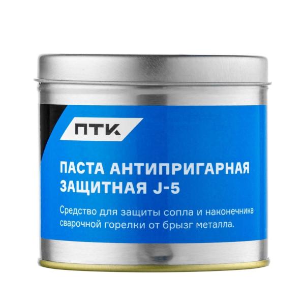 Паста антипригарная защитная J-5, 400 гр