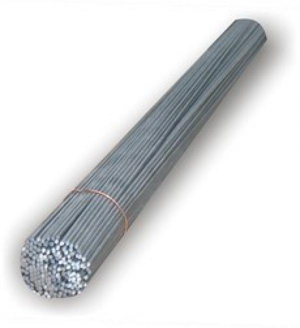 Пруток для газовой сварки СВ08А (10кг)